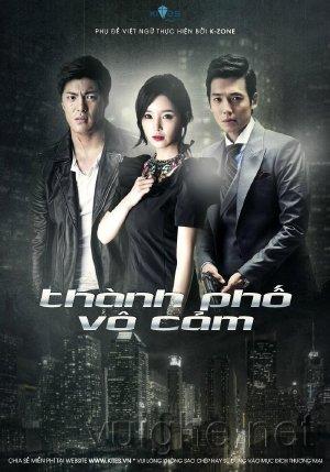 Thành Phố Vô Cảm VIETSUB - Heartless City (2013) VIETSUB - (20/20)