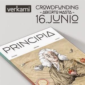 ¡Ayúdanos a hacer la revista de Principia realidad!