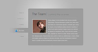 BusinessCard Wordpress Theme
