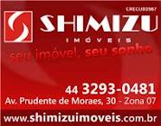 SHIMIZU IMÓVEIS