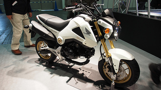 2016 honda grom review price new motorcycles 2016 for Honda extended warranty cost 2016