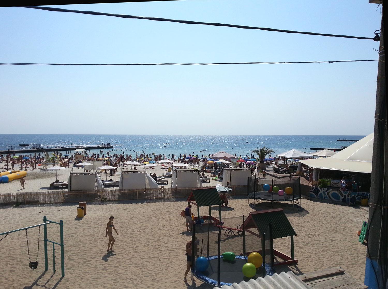 одесса+пляж