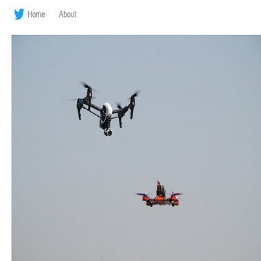 twitter com - türkiye drone ligi