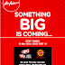 AirAsia : BIG is Coming!!