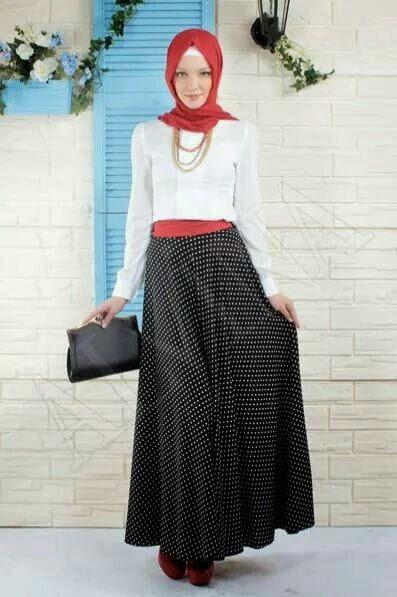 Hijab Fashion Inspiration Muslim Women 39 S Style Hijab