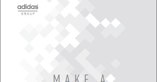 adidas annual report 2015 pdf