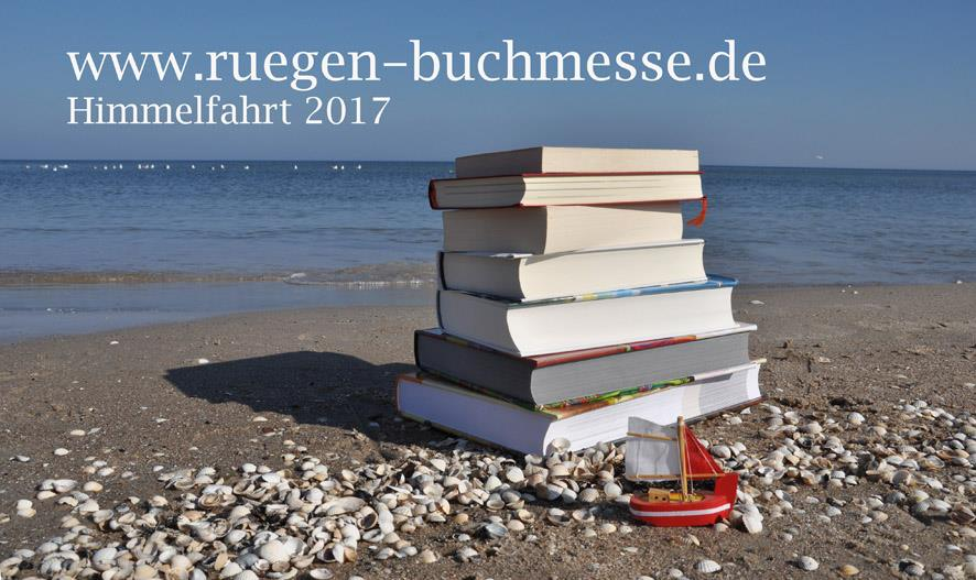 Buchmesse Rügen