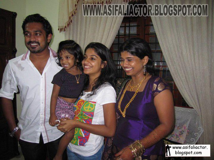 Alina asif wedding