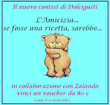 il mio secondo contest