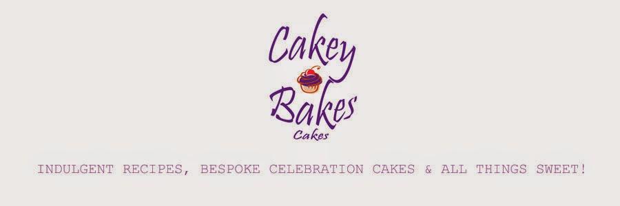 Cakey Bakes Cakes
