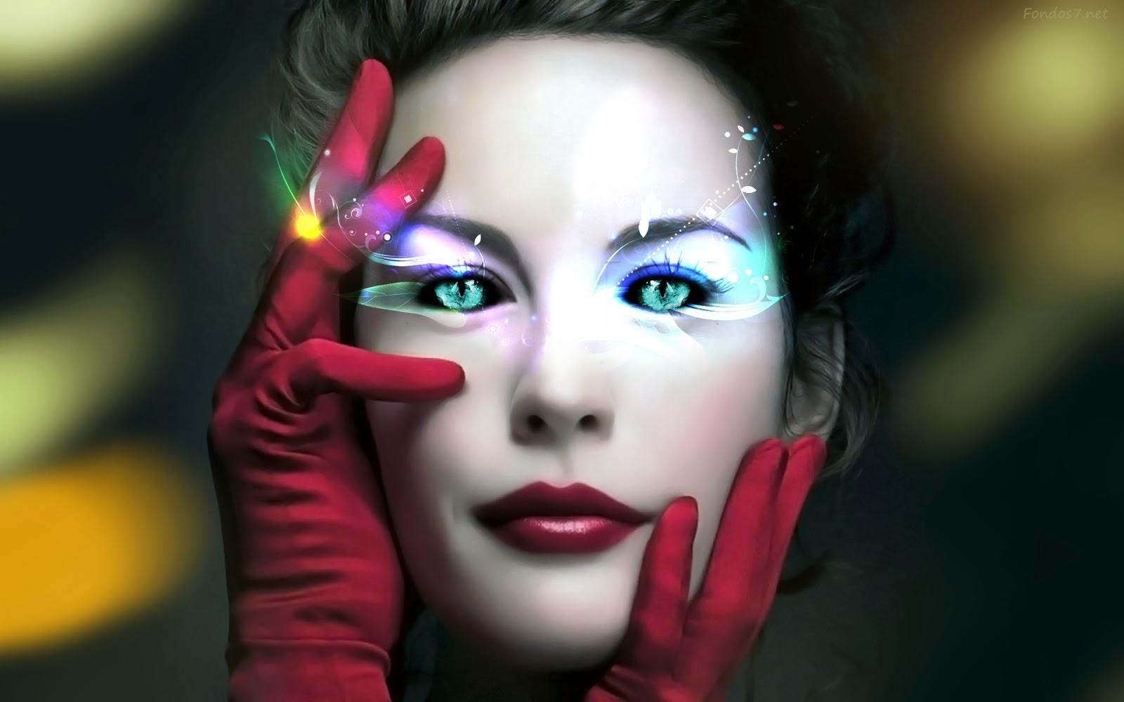 De la manipulación al surrealismo Rostro