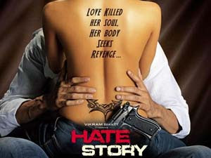 Hate Story (2012) - Hindi Movie