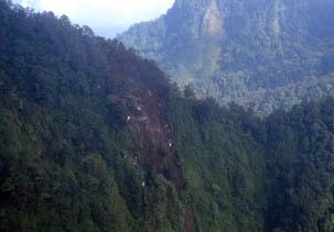 Foto Gunung salak mitos misteri gunung salak
