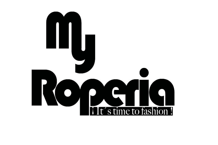 My     Roperia