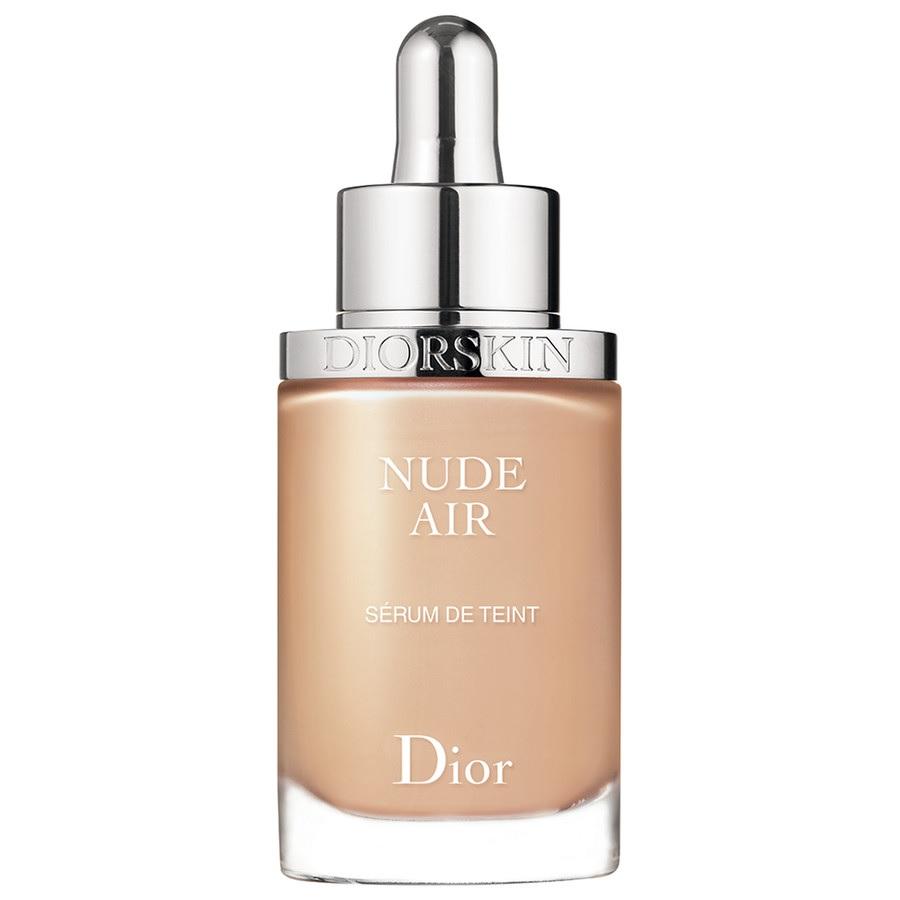 Dior Nude Air podkład o właściwościach serum