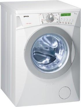 Novita 39 lavatrici gorenje aggiunta la wa73141 lavatrici for Marche lavatrici