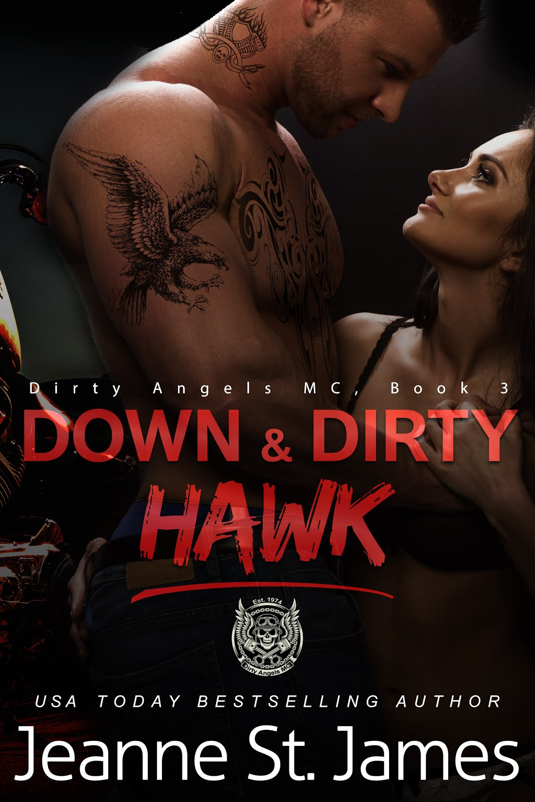 Down & Dirty: Hawk