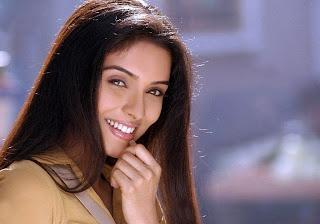 Indian Actress Asin Hot Photos