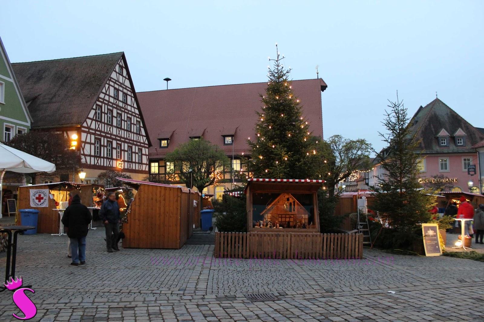 Bekjent Neustadt Aisch