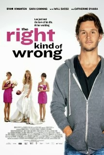 Watch The Right Kind of Wrong (2013) Online For Free