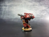 Blood Angels - Escuadra de Asalto - Warhammer 40000 7-3