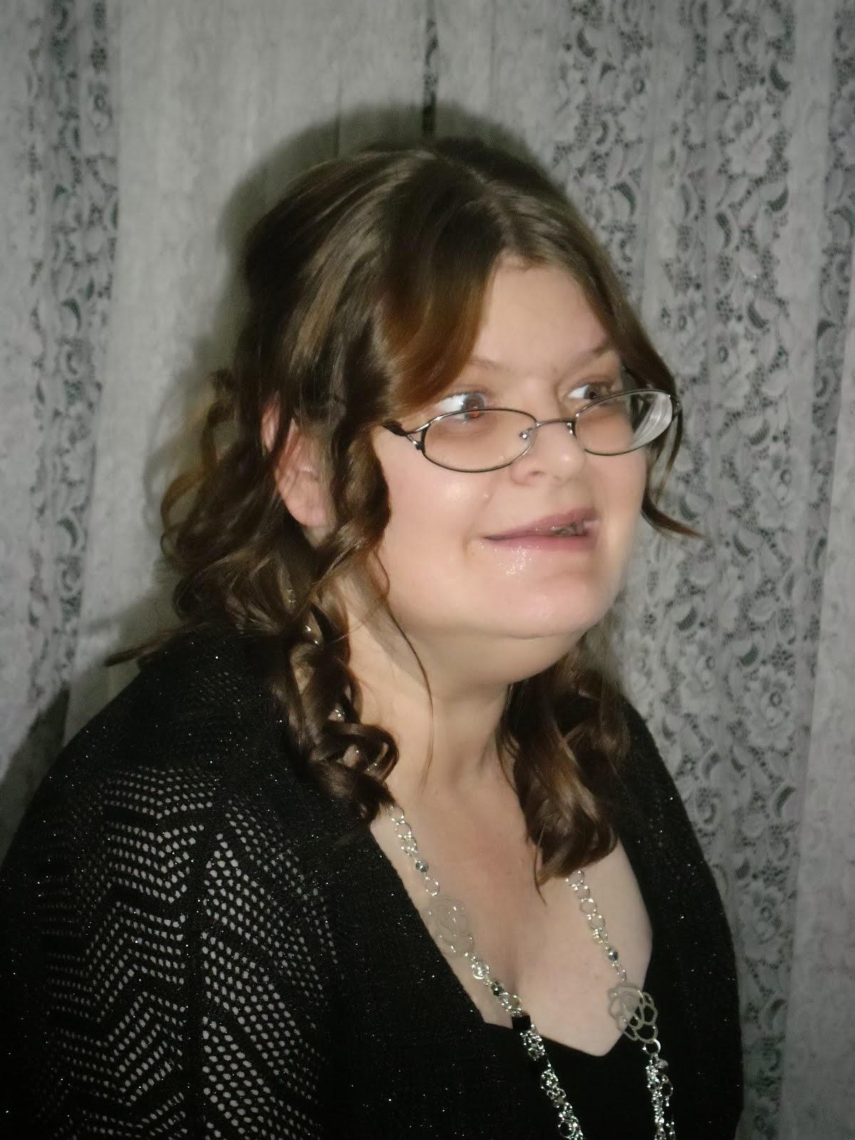 Debbie Chilton (BA)
