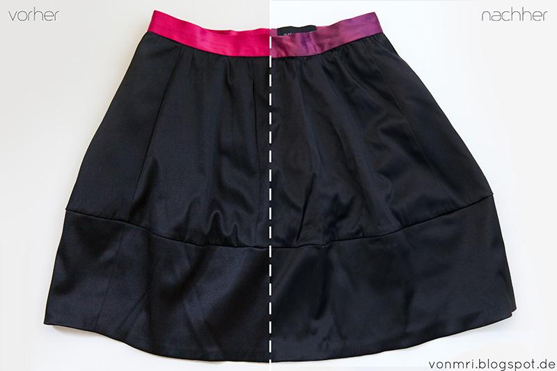Polyester Färben Waschmaschine polyester kann man auch zu hause färben | von mri