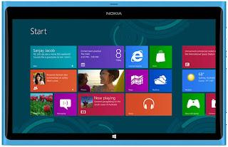 Nokia Kemungkinan Mengeluarkan Tablet