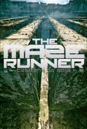 The Maze Runner - The movie