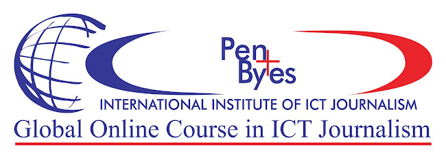 Global Online ICT Journalism Course