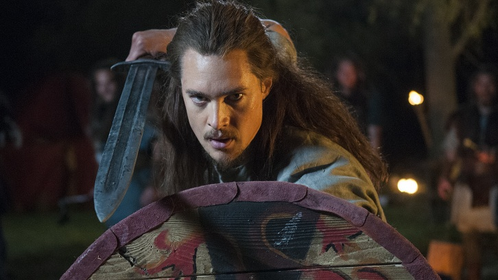 The Last Kingdom - Episode 5 - Advance Preview + Dialogue Teasers