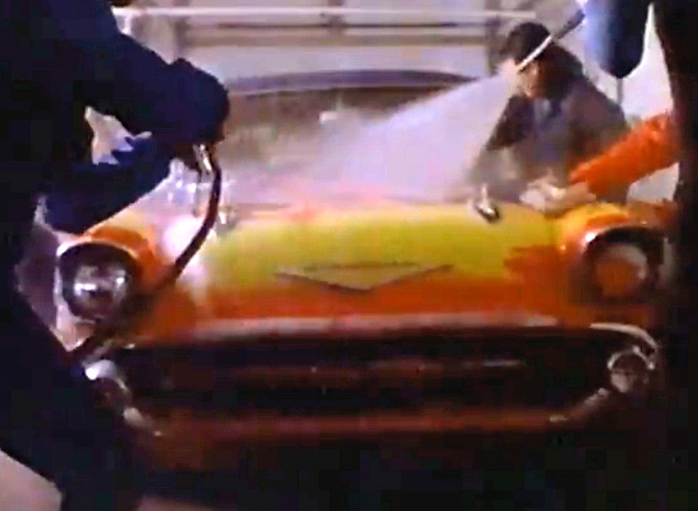 Just A Car Guy: For a fun 1980\'s street racing movie about a high ...