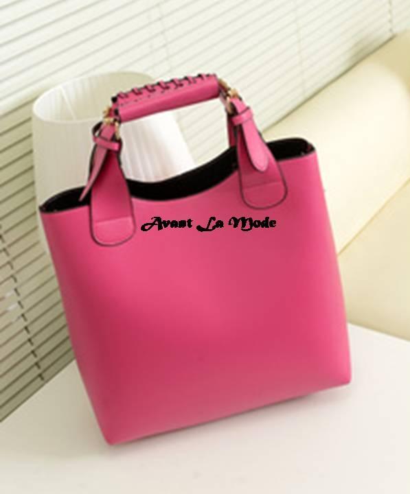 Avant La Mode Pre-Order: Item: ZARA Inspired Shopper Bag
