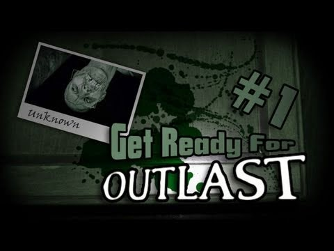 Review Game Survival Horor Outlast
