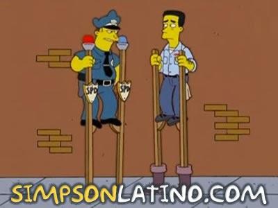 Los Simpson 14x06