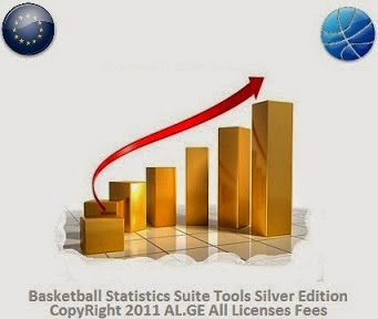 Basketball Statistics Suite Silver Edition©