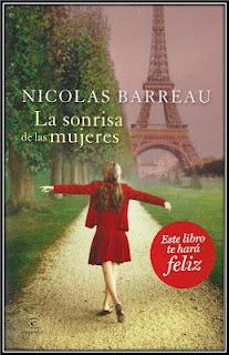 La sonrisa de las mujeres - Nicolas Barreau [Multiformato | Español | 9.90 MB]