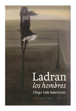 LADRAN LOS HOMBRES