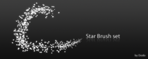 Art Drop: Star and Galaxy Brushes for Photoshop