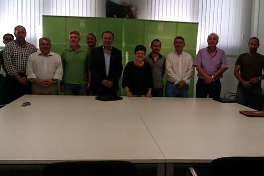 Secci n sindical fsp ugt pv ayuntamiento de san vicente for Convenio oficinas y despachos alicante