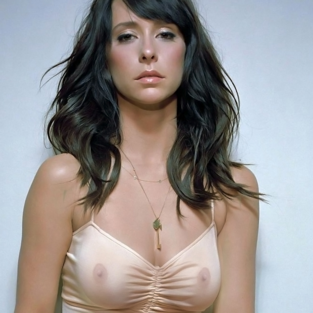 See Through Jennifer Love Hewitt Nude