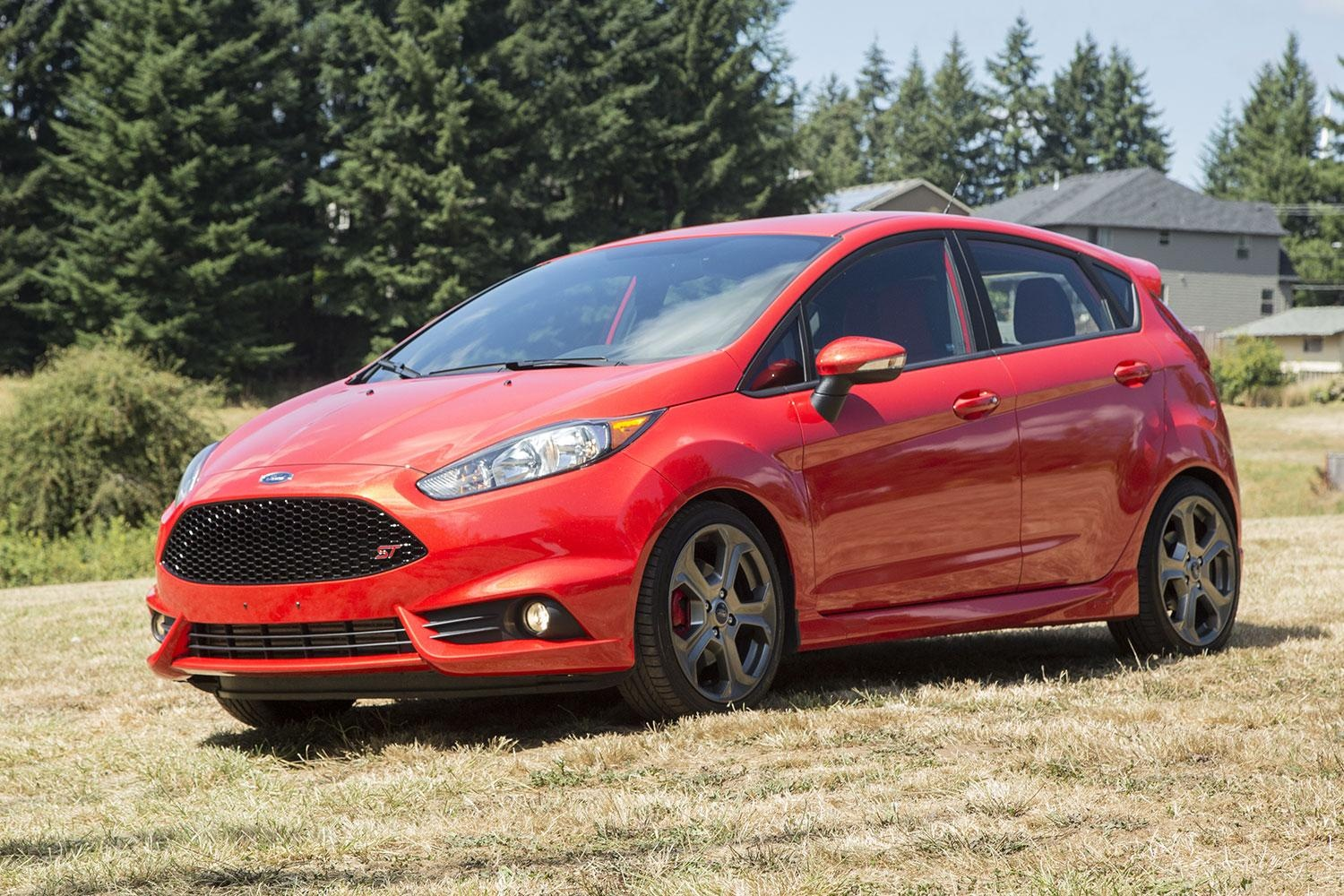 speedy freaks 2015 ford fiesta st review. Cars Review. Best American Auto & Cars Review