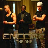 ENCORE - THE ONE EP