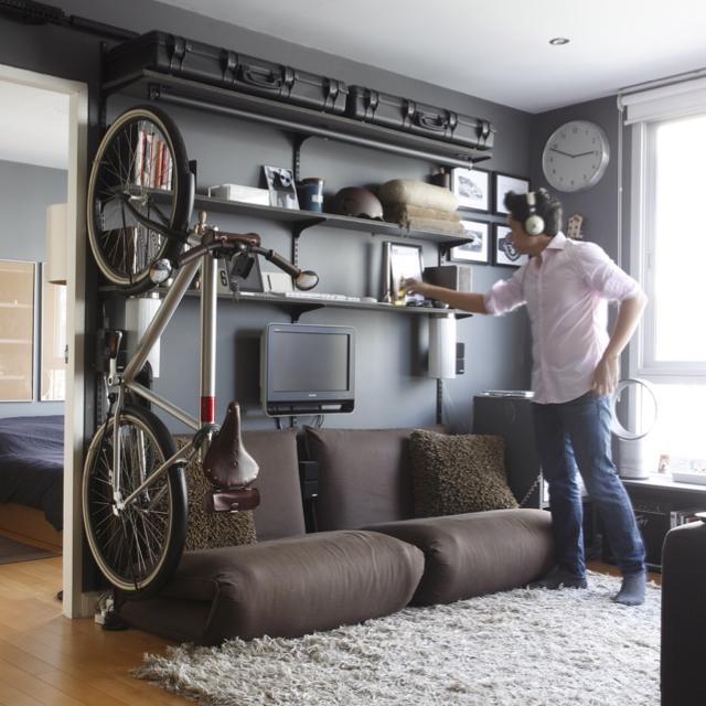 20 De Soluții Pentru Depozitarea Bicicletei Jurnal De