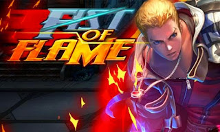 Screenshots of the Hell Fire Fighter king Fist of Flame for Android tablet, phone.