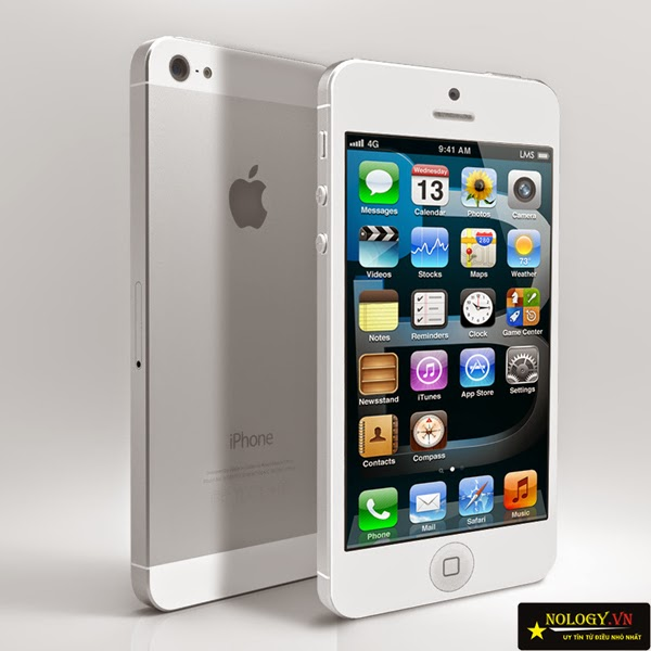 iPhone 5 cũ