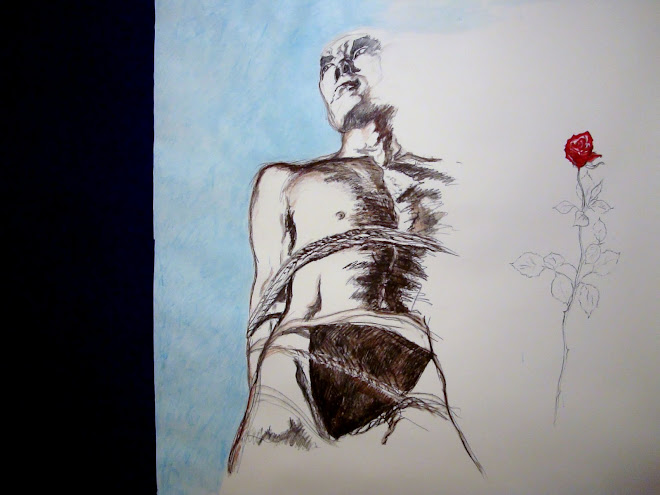 MISHIMA/DRAWING/2011