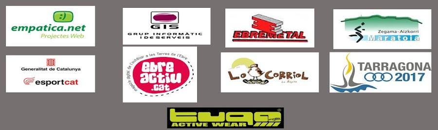 Patrocinadors Circuit: