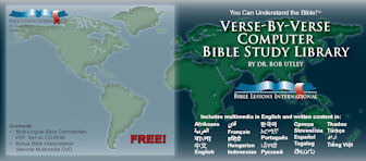 Free DVD Of Bible Commentary