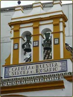 Nuestra Señora del Rosario Sevilla